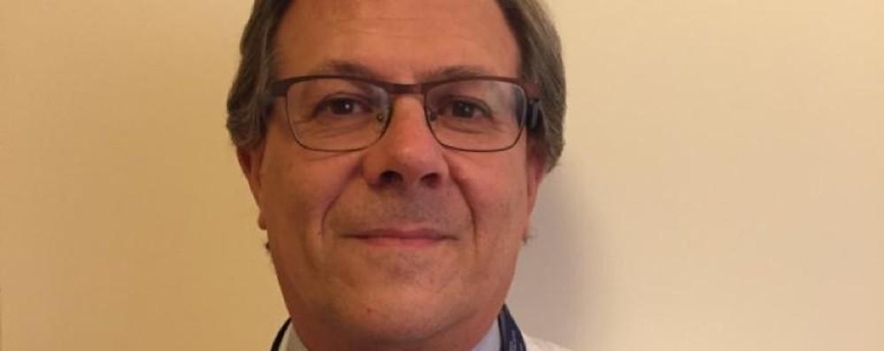 Medico di S. Pellegrino rinvia la pensione «In prima linea all'ospedale di Codogno»