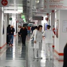 Ricoverati a Bergamo per coronavirus «Condizioni discrete per i 3 cremonesi»