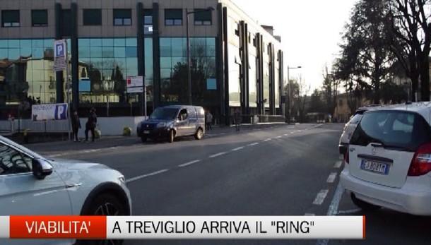 Treviglio - Viabilità: arriva il Ring
