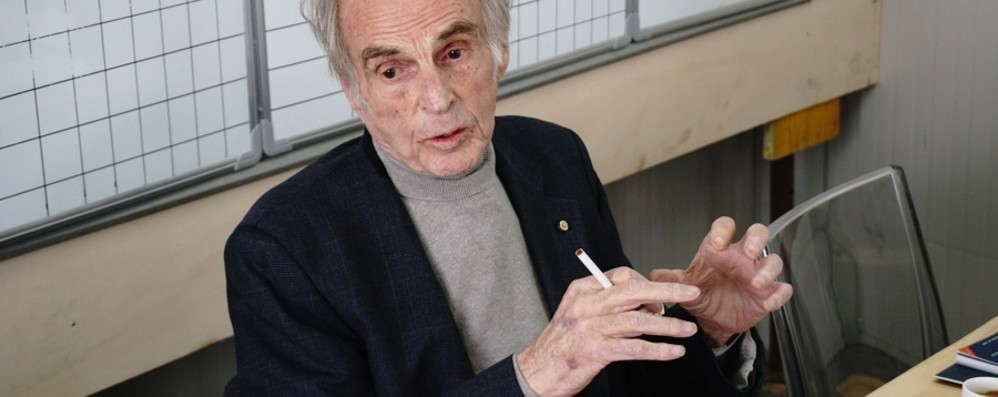 Ubi, Bosatelli: non venderei mai le azioni Intesa: 4 direzioni regionali, 1 a Bergamo
