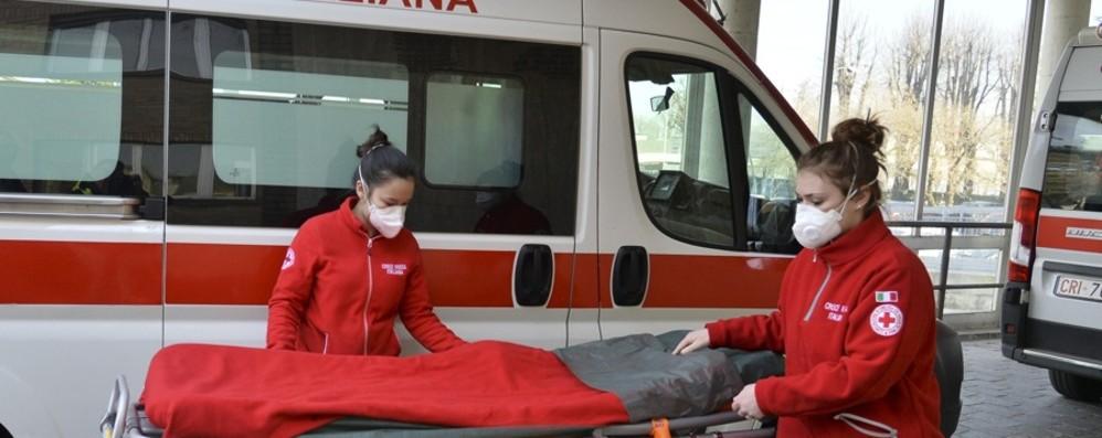 Bergamo, era ricoverato per coronavirus È è morto il pensionato di 83 anni