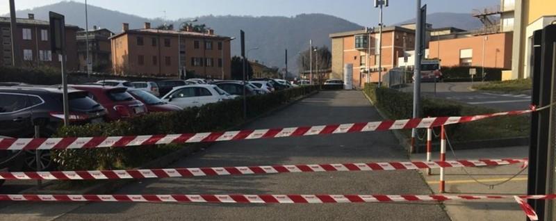 Coronavirus, 2 casi a Bergamo e Seriate. Chiuso l'ospedale di ...