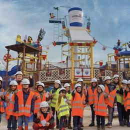 Legoland Water Park  cresce a Gardaland