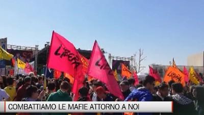 Libera -  «Combattiamo le mafie attorno a noi»