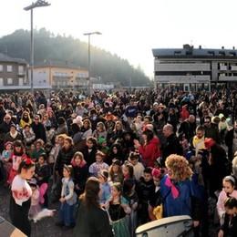 Stop al Carnevale in città e provincia Ferme attività sportive e aggregative