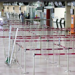 Aeroporti, è giro di vite sui voli Rebus limitazioni, decolla la confusione