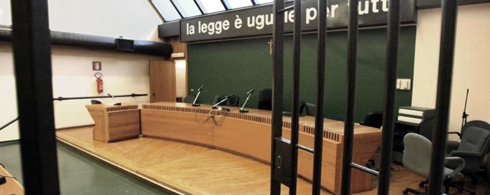 Brescia, processo per il delitto di Gorlago  Chiesto l'ergastolo per Chiara Alessandri