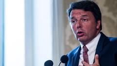 Consensi, Renzi  ora cambia lo schema