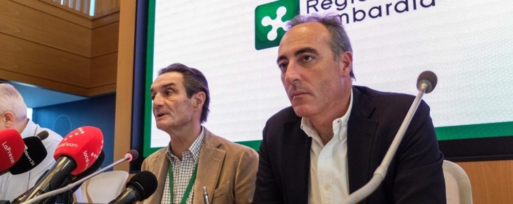I casi in Lombardia salgono a 305 Coronavirus, controlli su un dipendente della Regione