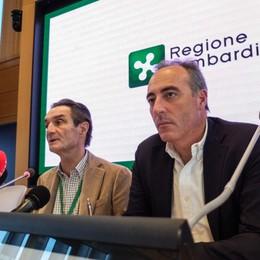 Lombardia, il bilancio: i casi sono 240 «Alzano, presto per parlare di focolaio»