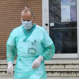 Quarta vittima a Bergamo Salgono i guariti: sono 40