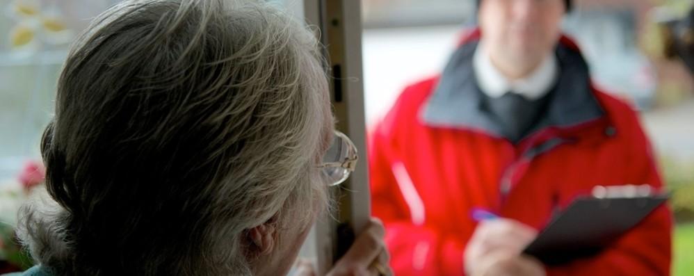 Coronavirus, truffare gli anziani è ignobile