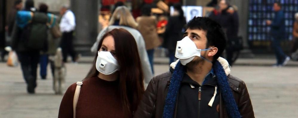 Donna di Nembro a Manerbio: sto bene Salgono a 20 i casi di contagio a Bergamo