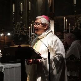 La preghiera per le Ceneri Ecco il messaggio del vescovo