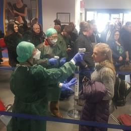 Aeroporti, fuga di passeggeri e stop ai voli «Lo scalo di Orio è pienamente  operativo»