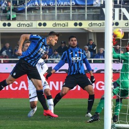 Atalanta, a Lecce punti-Champions Nerazzurri in emergenza difesa