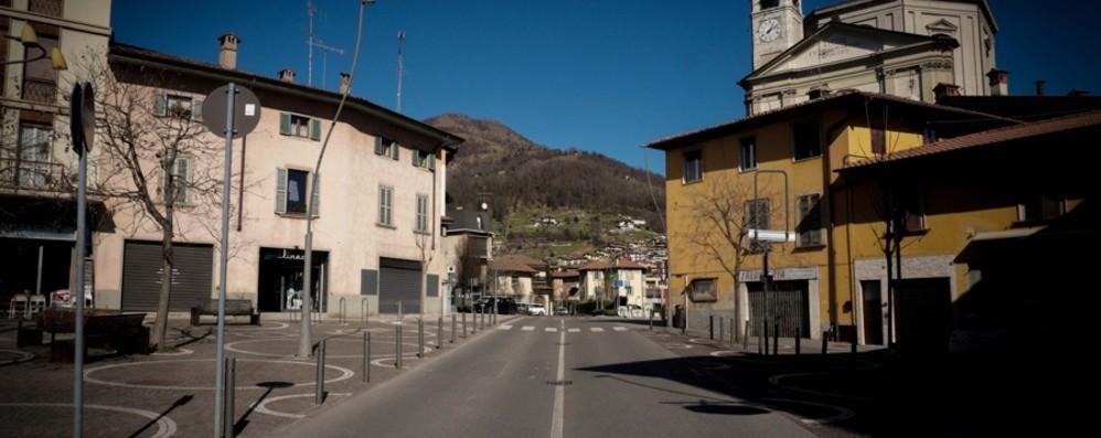 Coronavirus, positivi 110 bergamaschi A Nembro 25: quinto paese in Lombardia
