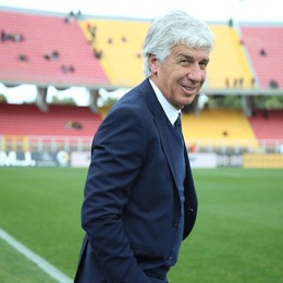 Gasperini punge: «Con la Lazio  lunedì e martedì andiamo a Valencia...»