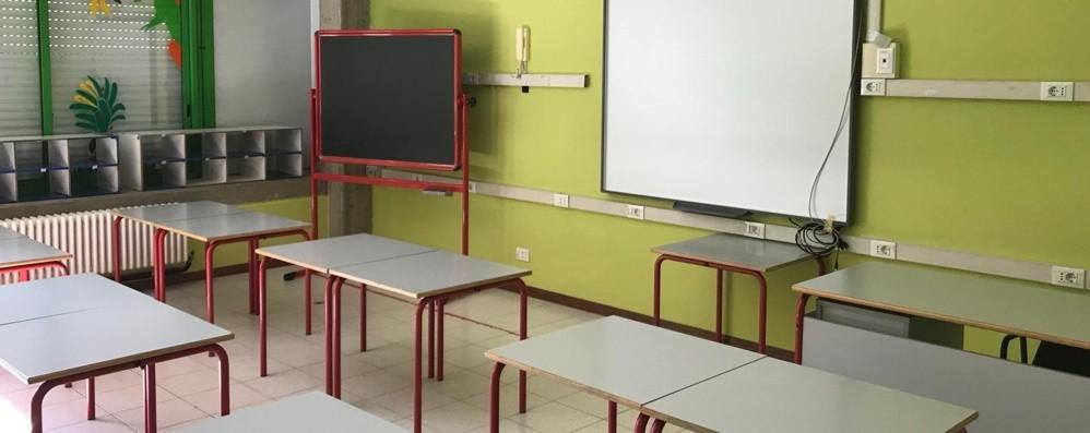 Lombardia, scuole chiuse fino al 7 marzo Conte: adotteremo misure di prudenza