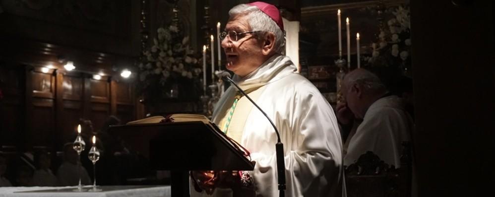 Quaresima, prima domenica Messa in Tv  Online la meditazione del venerdì- il video