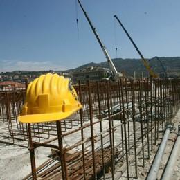 «Accesso difficile anche nei cantieri» L'allarme lanciato dai costruttori Ance