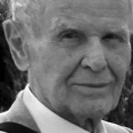 Addio a Baran Ciagà, l'architetto che cambiò la città negli anni '60