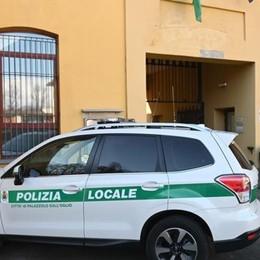 Agente suicida a Palazzolo Aperto fascicolo per istigazione