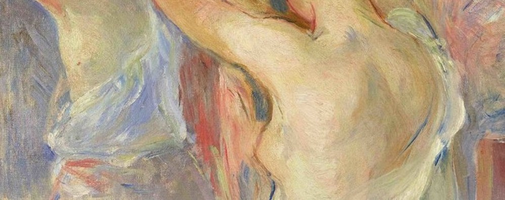 All'Uci Cinemas di Orio gli «Impressionisti segreti»