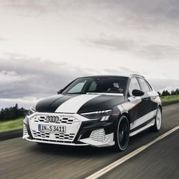 Audi A3, arriva la quarta generazione