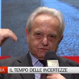 Economia, il rapporto sull'economia globale e l'Italia
