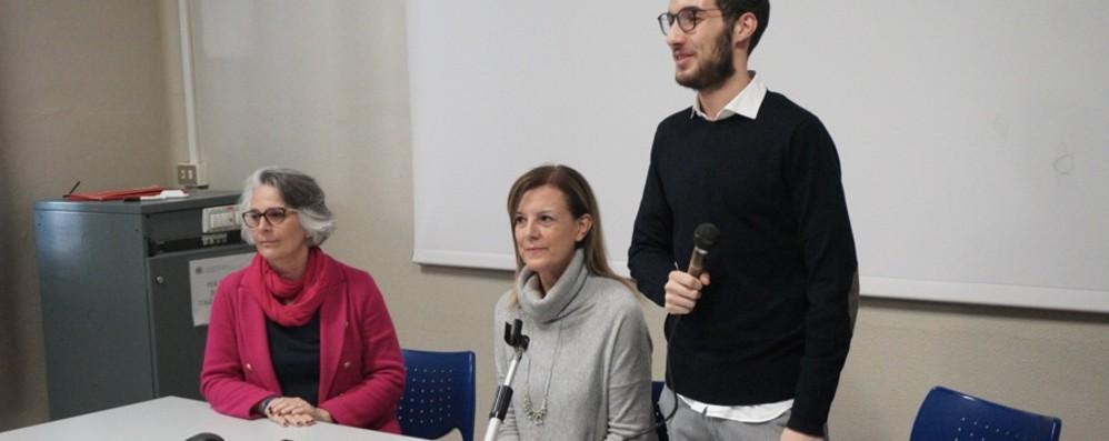 Gli studenti e una nuova idea di città Nasce il festival «PortArti» al Lussana