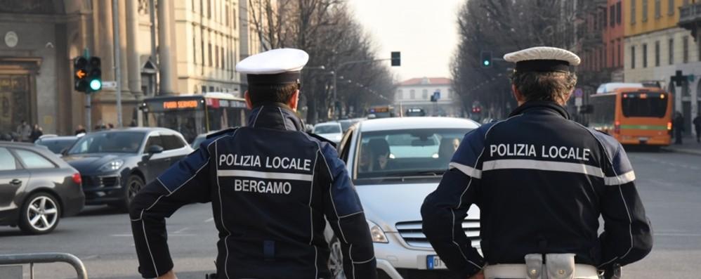 Incidente sulla provinciale a Casnigo Segui le nostre news in tempo reale
