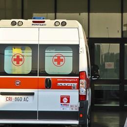Raffica di gravi incidenti  nella notte A Seriate, a Grassobbio e in Brebemi