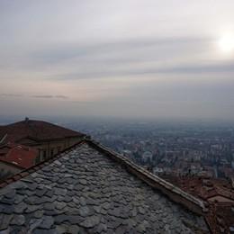 Smog e clima, la diretta di «BergamoTv»  «Emergenze globali, risposte locali»
