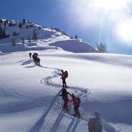 Sulla neve in sicurezza: cosa sapere per non correre rischi
