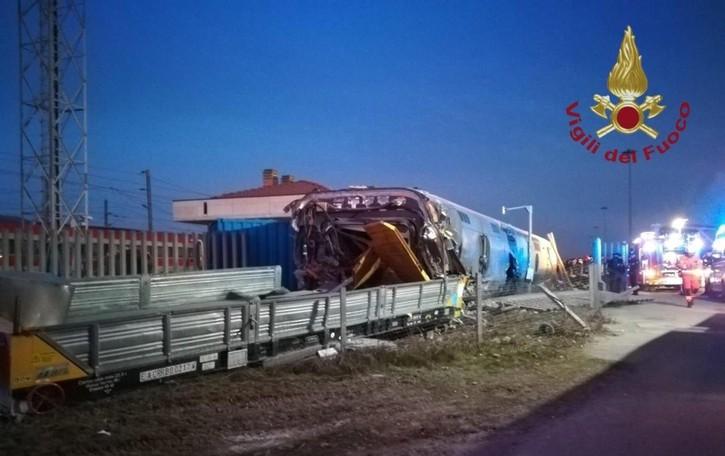 Treni, venerdì due ore di sciopero I pendolari: «Lodi come Pioltello»