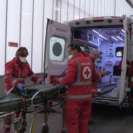 Ancora donazioni per la sanità orobica Raccolta fondi Cesvi per il Papa Giovanni