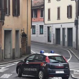 Il sindaco di Alzano: meno visite a cimiteri «Se ancora troppa gente dovrò chiudere»