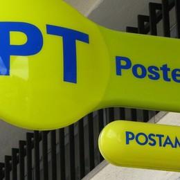 Poste, ecco le chiusure previste Da mercoledì nuovi orari degli uffici