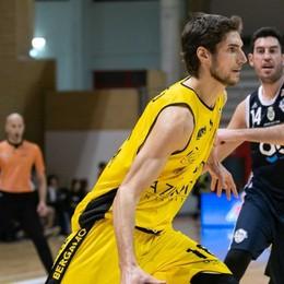 Sospensione del torneo Bergamo Basket, allenamenti fermi