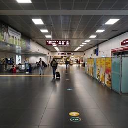 Aeroporti,  decreto per le chiusure Orio resta operativo per le merci