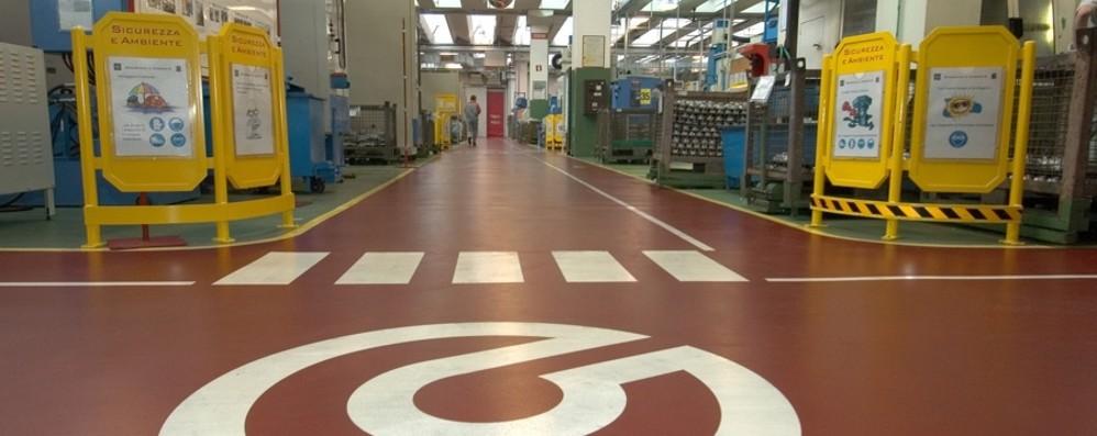 Brembo,  stabilimenti bergamaschi fermi Salvaguardata salute di 3 mila lavoratori