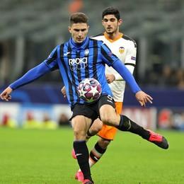 Caldara verrà riscattato dal Milan Atalanta, altro colpo di mercato