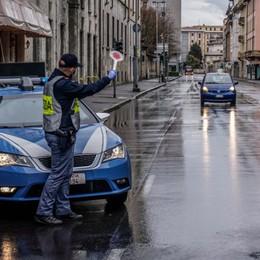 Decreto covid-19, controlli nel weekend 125 denunciati, 7 locali sanzionati