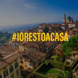I personaggi famosi di Bergamo che hanno detto #iorestoacasa