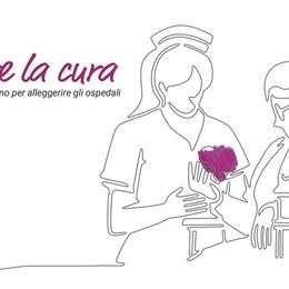 Insieme aiutiamo ospedali e famiglie Sottoscrizione de L'Eco, Diocesi e Confindustria