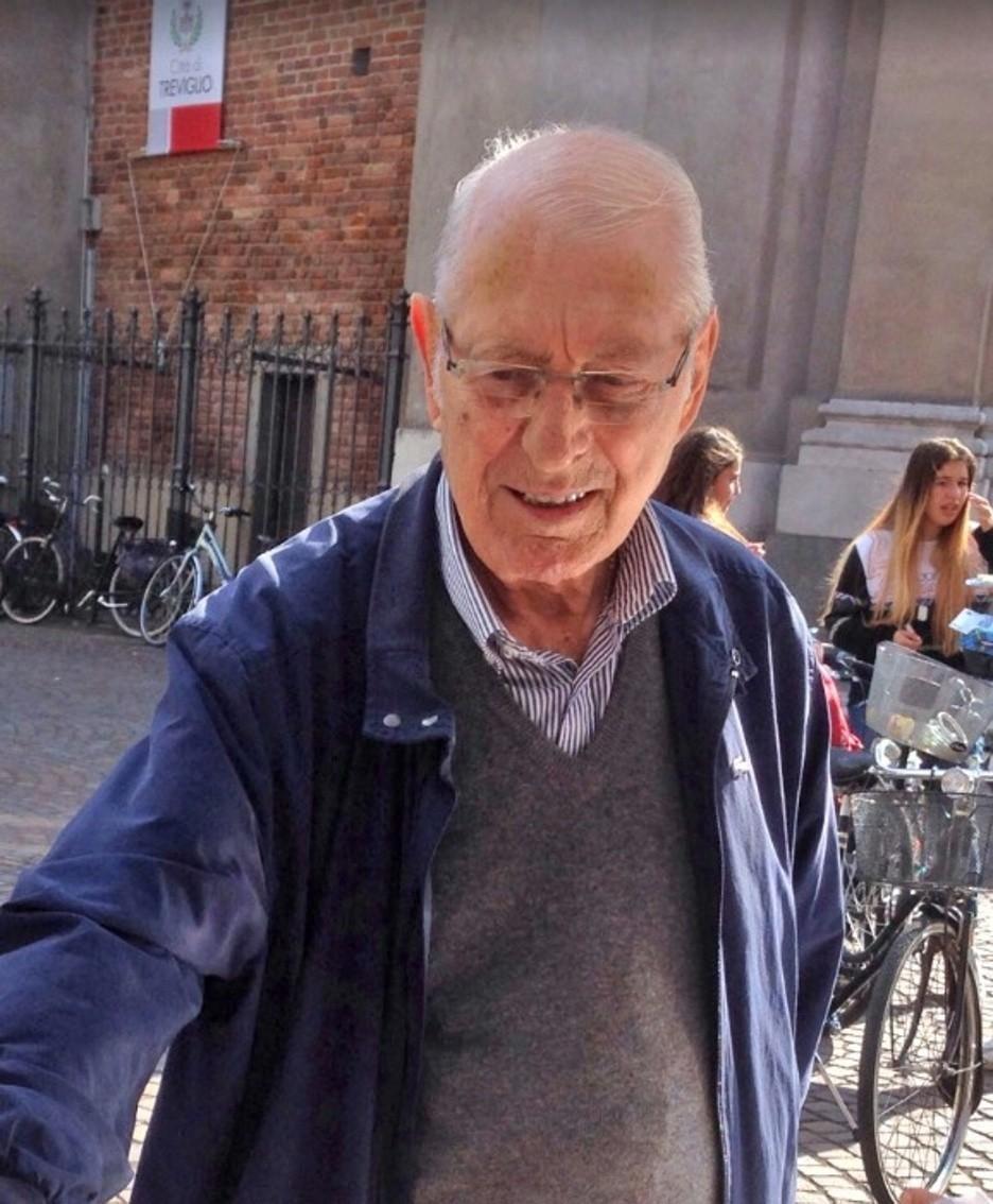 Antonio Taroni
