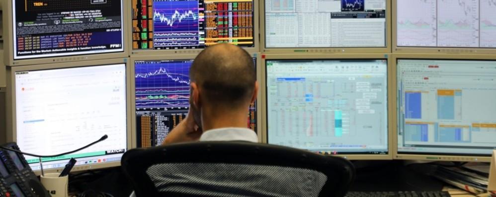 Mercati finanziari È il tempo di frenare