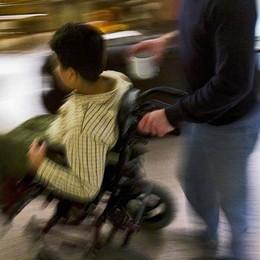 Monitoraggio degli studenti disabili Il Comune attua azione di supporto