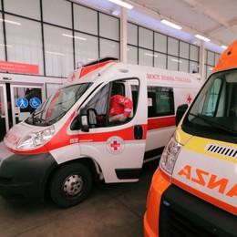 Nuovi rinforzi all'ospedale di Bergamo In arrivo venti medici militari